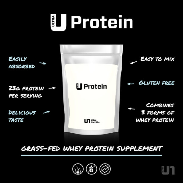 Ultra Protein