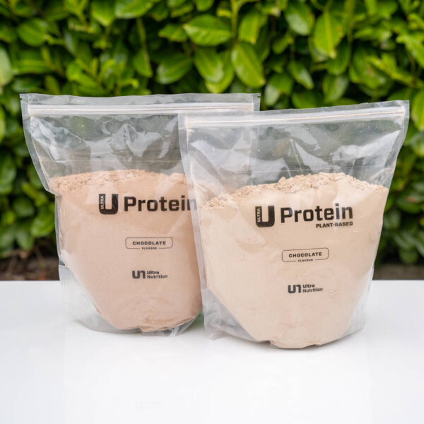 Ultra Protein bags