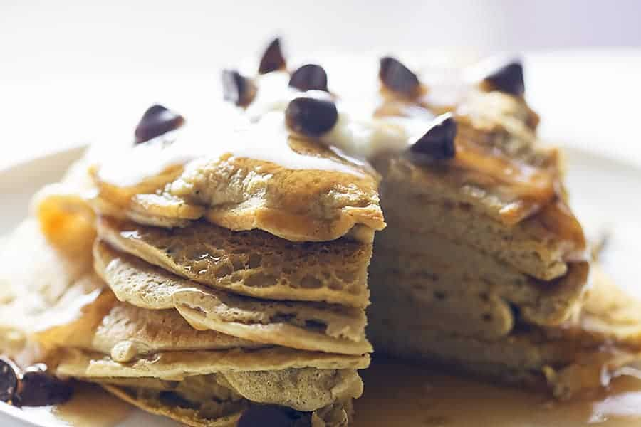 Ultra Nutrition Protein Pancakes