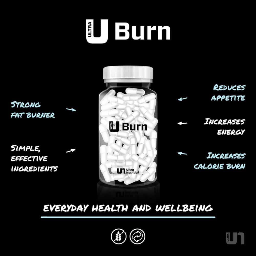 Ultra Burn Promo